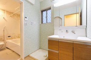 北条7丁目 洗面所・バスルーム