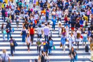 大阪市城東区の人口密度はかなり高い!安全で交通の便が良い人気の街!