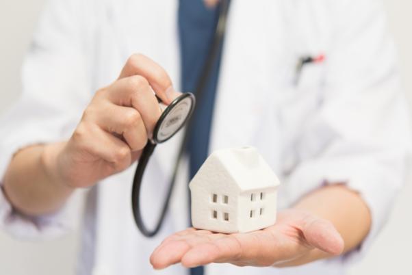 インスペクション費用の相場「安心」を買うための住宅診断